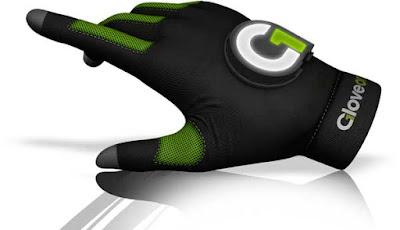Accesorio realidad virtual gloveone