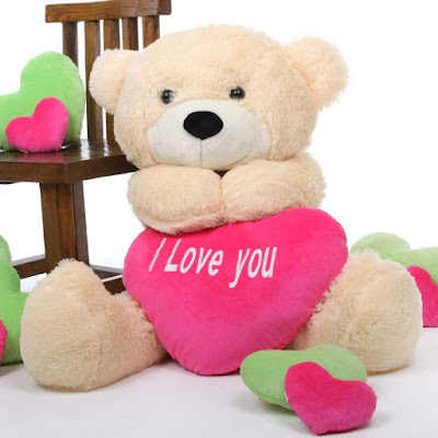 free-download-cute-teddy-images-wallpapers-dp