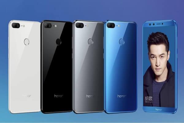 4 Kameralı Huawei Honnor 9 Lite İncelemesi: Özellikleri ve Fiyatı - Kurgu Gücü