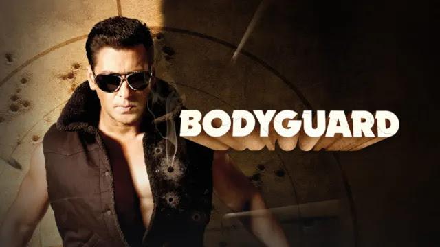 Bodyguard (2011) - Salman Khan And Kareena Kapoor