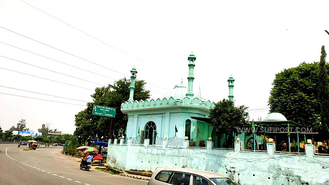 Ziarat Peer Baba Kanju Sahib Kunjwani, Jammu