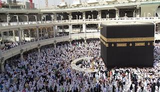 18 Ayat Al-Quran Tentang Mekkah