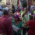 Elecciones PRE-PRIMARIAS del PLD en VILLA MELLA, terminan en desorden y caos.