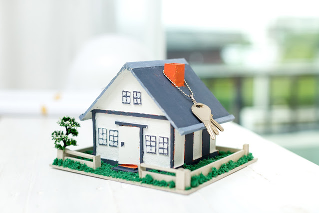 Mortgage Design For Social Media