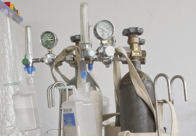 isi ulang oksigen di jakarta selatan