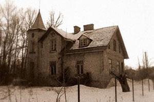 Lumache Mansion in Colon, Michigan