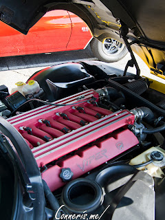 First Gen Dodge Viper Engine