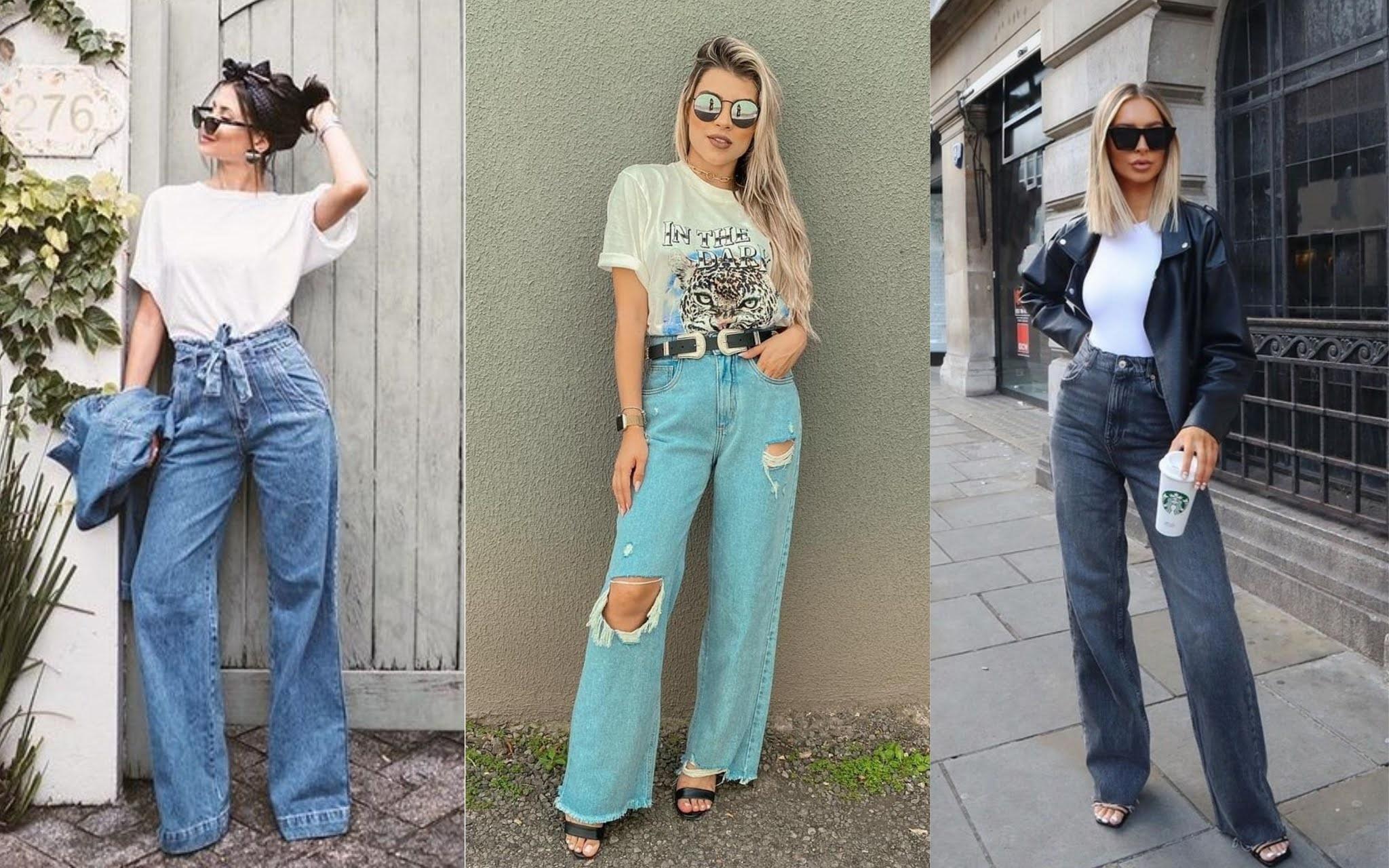 6 modelos de calça jeans para investir