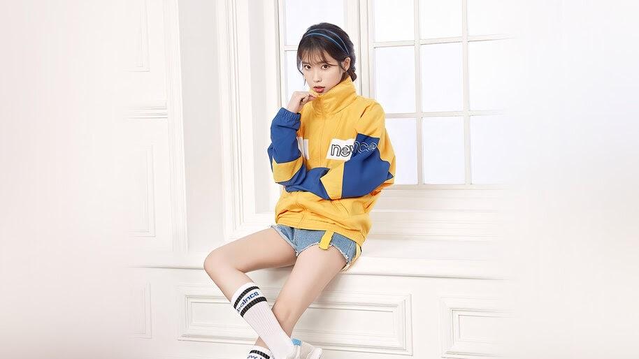 IU, K-Pop, Singer, 4K, #6.877