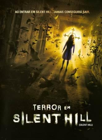 Terror em Silent Hill Rmvb Dublado DVDRip