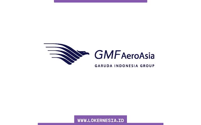 Lowongan Kerja Magang PT GMF Aero Asia September 2021