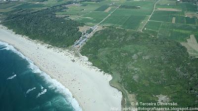 Praia da Arda (Praia da Mariana)