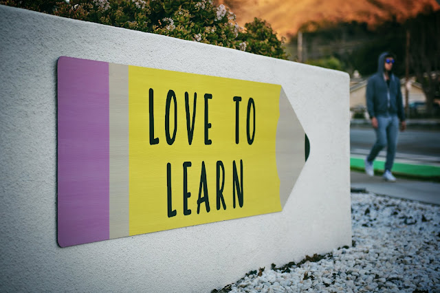 Learn Always in Life |  Learning is Life