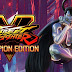 STREET FIGHTER V: CHAMPION EDITION NOW AVAILABLE; SETH ADDED TO ROSTER AS 40TH CHARACTER