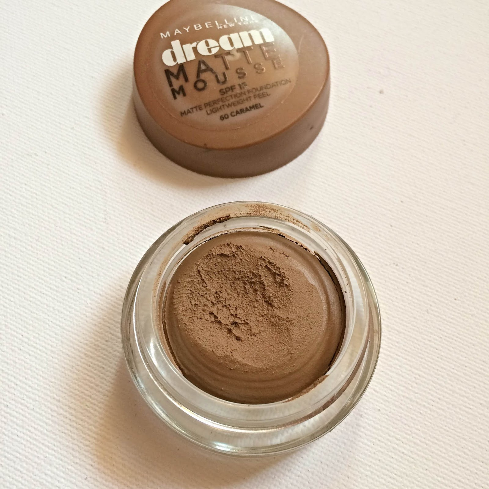 Maybelline Dream Matte Mousse Foundation Review Alittlekiran
