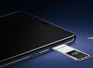 Oppo Realme 1 battery