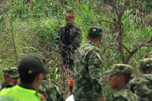 Denuncian política de asesinatos selectivos en ejército de Colombia