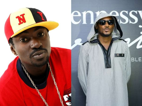 Blackface blasts 2baba over planned nationwide protest