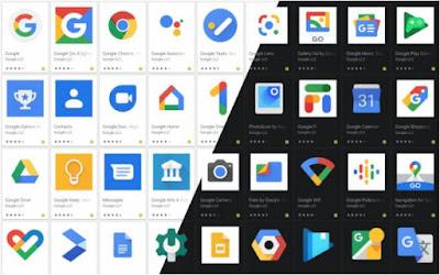 كيفية, تنشيط, الوضع, المظلم, Dark ,Mode, في, تطبيق, متجر, جوجل, بلاي