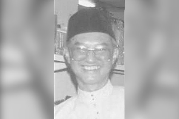 SS Tan Sri Dato' Sheikh Abdul Mohsein bin Hj. Salleh