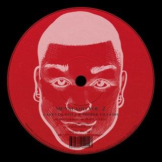 Cakes Da Killa - Muvaland Vol. 2 EP Music Album Reviews