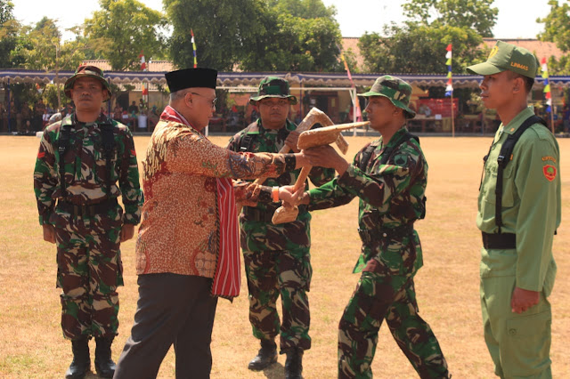 Program TMMD Bagian Dari Cara Merawat Kegotong-royongan TNI dan Rakyat