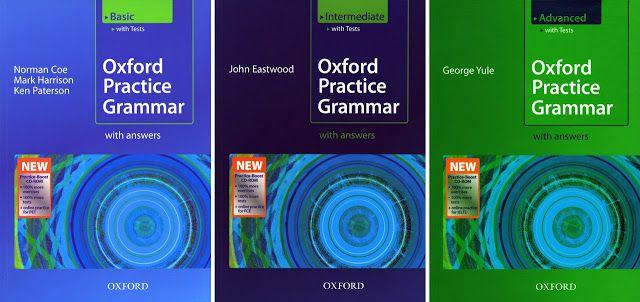 Oxford Practice Grammar ( 3 Levels )