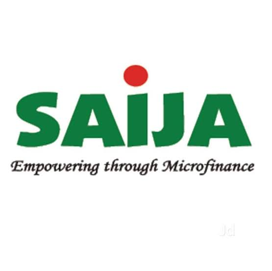 Job in  Saija Finance Pvt Ltd for Branch operating officer