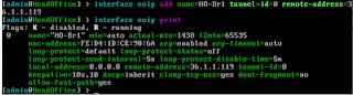 Konfigurasi EoIP RouterGW