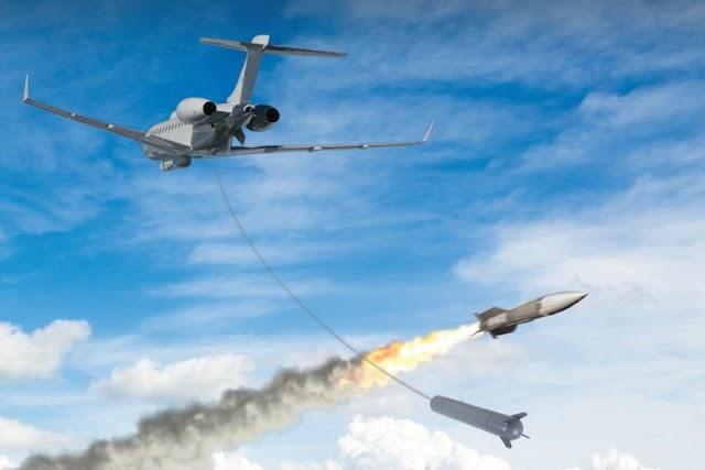 Empresa de Israel lança isca de mísseis de baixo custo