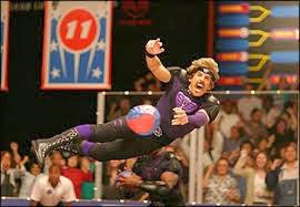dodgeball player