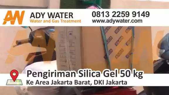 Tempat jual silica gel