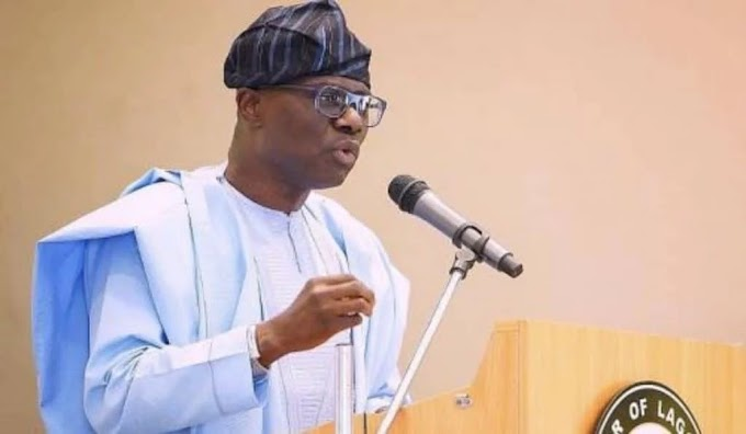 End SARS: Gov Sanwo-Olu declares 24 hours curfew in Lagos