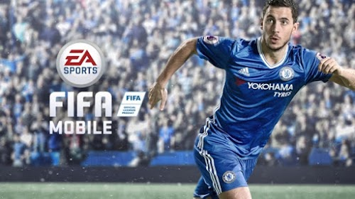 EA SPORT AKHIRNYA MENGHENTIKAN FIFA MOBILE PADA WINDOWS PHONE