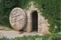 SEPULTAMENTO E O TUMULO DE JESUS. ONDE PASSAR A ETERNIDADE ?