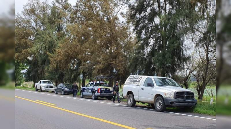 Descuartizados, decapitados, policías abatidos, parte de la jornada violenta de ayer en Michoacán