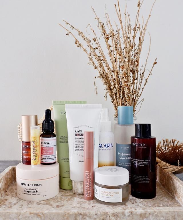 Produk Skincare Favorit di Tahun 2020 RacunWarnaWarni