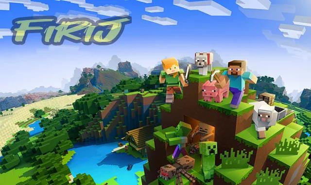 Qu'est-ce que Minecraft ?