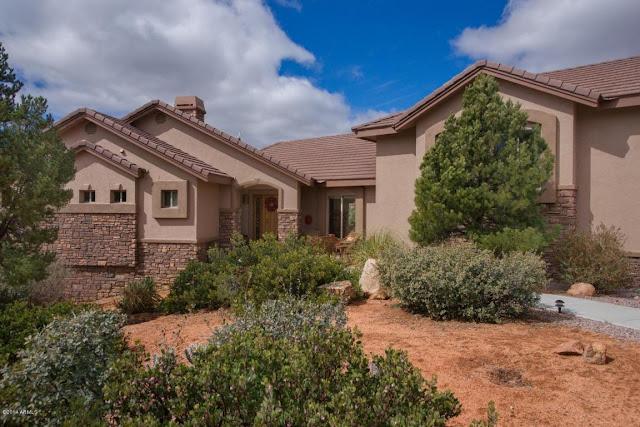 Prescott, AZ Real Estate