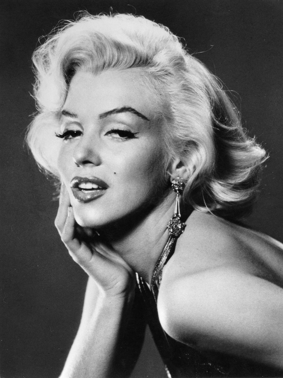 The Gentlemen's Foundation: The Friendship of Marilyn ...