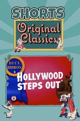 Hollywood de juerga
