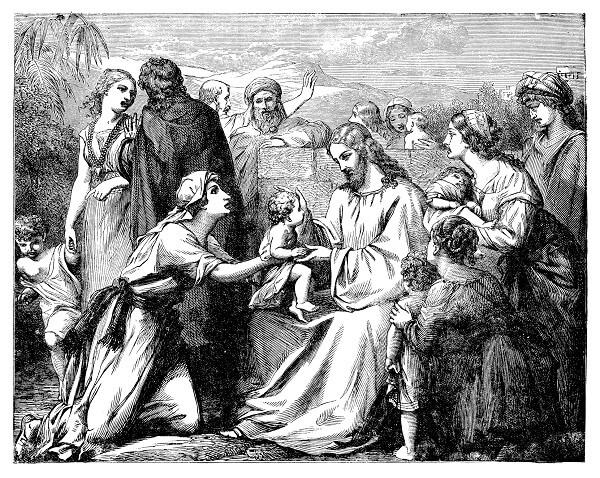 Προ-Γαλάτας-Επιστολή-Παύλου- γ'- 23 - δ'-5-Όλα-τα-παιδιά-του-Θεού