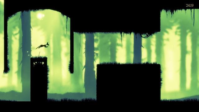 Imagen juego A Walk in the Dark Juego para PC Descargar 1 Link 2012