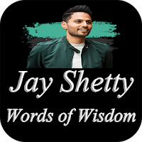Jay Shetty Words of Wisdom Apk free Download for Android ...