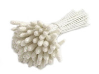 http://www.foamiran.pl/pl/p/Preciki-do-kwiatkow-na-druciku-palki-biale-40-sztuk/1577