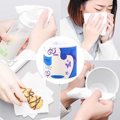 Shieldhelp toilet paper