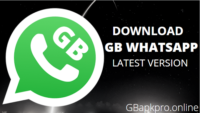 Download GB Whatsapp APK Latest Version v8.25 | GB Whatsapp APK For Android