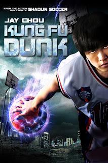 kung fu dunk (2008) hindi dubbed
