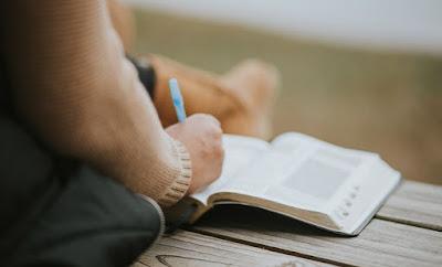 Libro de Rut, Leer el libro de Rut, Capitulos de Rut