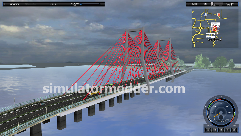 jembatan di map jmb ukts